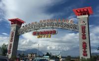 离开导游游丽江 玉龙雪山和丽江古城