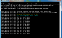 [HSR]hcash红烧肉CPU挖矿显卡GPU挖矿软件 比cpu快100倍