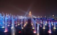 西安夜景哪最美? 钟楼、雁塔、芙蓉园