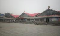 邢台火车站