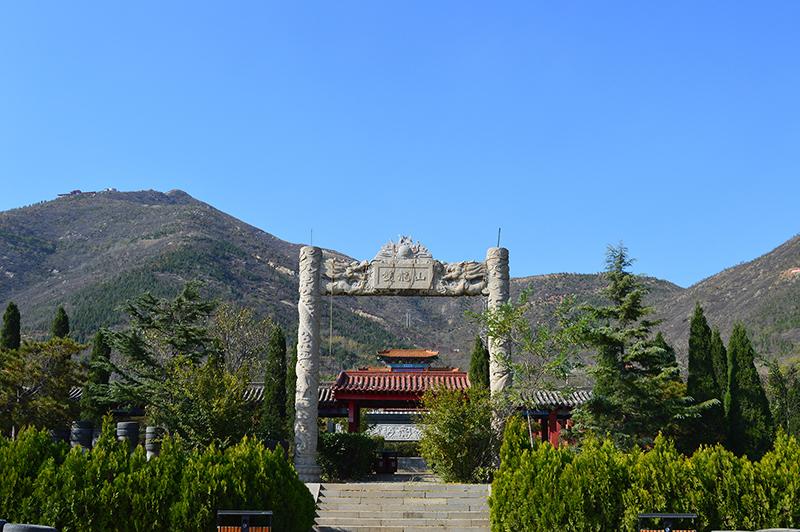 双龙山公园